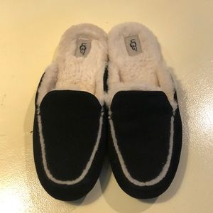 UGG Lane Loafer Slippers